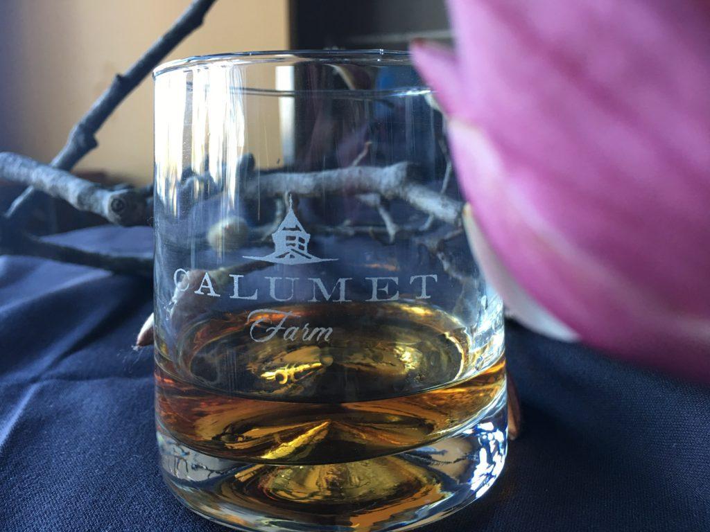 Calumet Farm Bourbon